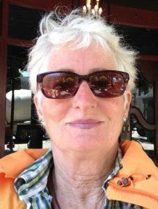 Erika WainDecker
