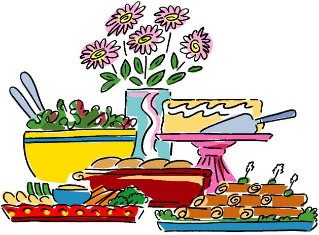 Join Qx For Our Holiday Potluck On Thursday December 22nd From 6 8pm